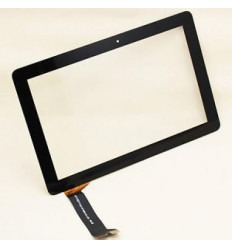 ASUS Memo Pad 10 ME102 ME102A pantalla tactil negro original