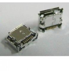 Samsung I5500 S3650 S5560 S5600 S5603 conector de carga micr