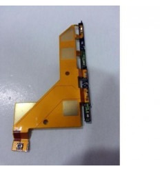 Sony Xperia Z3 D6603 D6643 D6653 flex carga lateral original