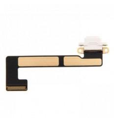 iPad Mini 2 flex conector carga blanco original