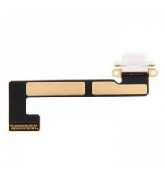 iPad Mini 2 original white plug in connector flex cable