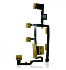 iPad 2 Version CDMA original on off o volume flex cable