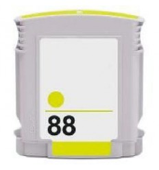 Recicled cartridge HP Nr88 Yellow (C9393AC)