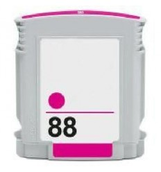 Recicled cartridge HP Nr88 MAGENTA (C9392AC)