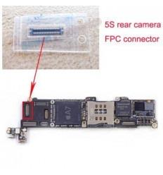 iPhone 5s conector FPC camara original