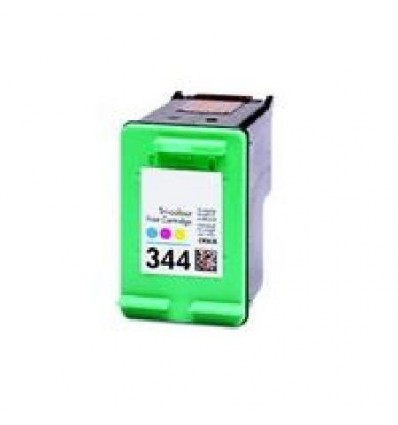 Recicled cartridge HP Nr344 (C6614EC) Colour