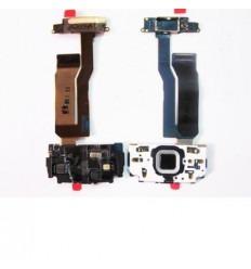Nokia N85 flex con membrana teclado