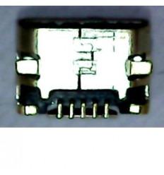 Nokia X conector de carga micro usb original