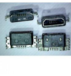 Nokia Lumia 720 820 conector de carga micro usb original