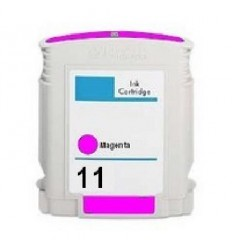 Recicled cartridge HP Nr 11 (C4838AC) Magenta