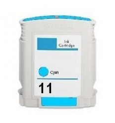 Recicled cartridge HP Nr 11 (C4836AC) Cyan