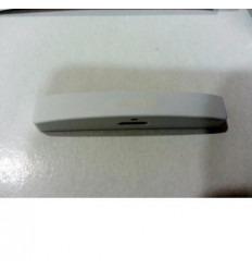 Sony Ericsson Xperia S LT26I cubierta inferior blanco