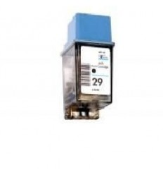Recicled cartridge HP Nr29 (51629AC) Black