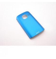 Nokia C2-05 tapa batería azul