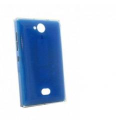Nokia Asha 503 Tapa batería azul