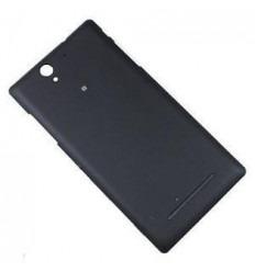 Sony Xperia C3 D2533 Tapa batería negro