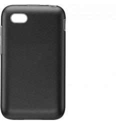 Blackberry Q5 tapa batería negro