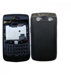 Blackberry 9780 Carcasa completa negro