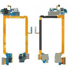 LG D802 Optimus G2 flex conector de carga micro usb original