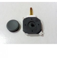 Nintendo 2ds original joystick flex cable with joystick head