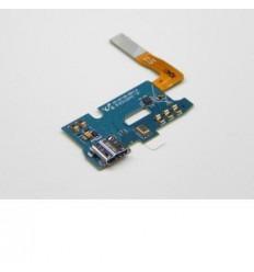 Samsung Galaxy Note II LTE N7105 flex conector de carga micr