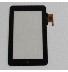 HP Slate 7 pantalla táctil negro original