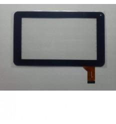 """Pantalla táctil repuesto Tablet china 7"""" Modelo 40"""