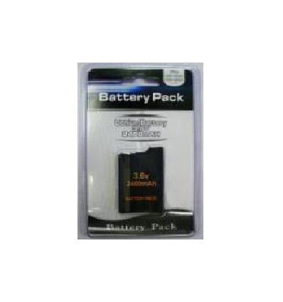 Battery 2400 Mah PSP 2000-3000