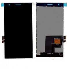 Zte T50 Blade VEC 4G Orange rono original black display lcd