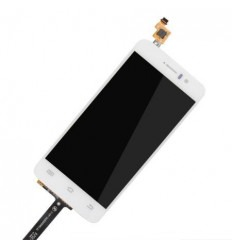 Jiayu G5 G5S Pantalla lcd + Táctil blanco original