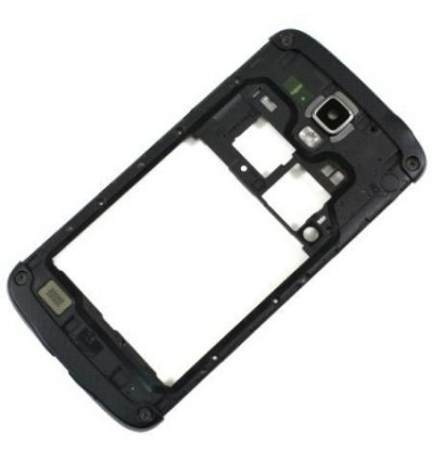 new arrival 50d08 b81fc Samsung I9295 Galaxy S4 Active original black back cover