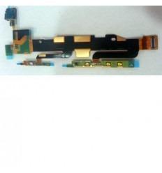 Sony Xperia Z1S L39T C6916 flex botontes volumen original