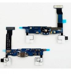 Samsung Galaxy Note 4 SM-N910F flex conector de carga y micr