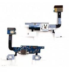Samsung Galaxy Alpha SM-G850F flex conector de carga micro u
