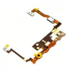 LG Optimus 3D Max P720 flex conector de carga micro usb orig