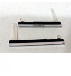 Sony Xperia C3 D2533 set tapas negro original