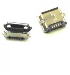 Nokia Asha 503 Asha 225 Conector de carga micro usb original