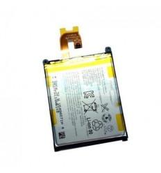 Batería original Sony Xperia Z2 6502 D6503 L50W LIS1543ERPC
