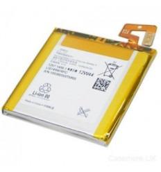 Batería Original Sony Xperia T LT30i LT30p LT30H LIS1499ERPC
