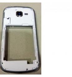 Samsung Galaxy Trend GT-S7392 carcasa trasera blanco origina