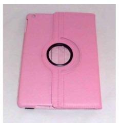 iPad Air 2 Funda Giratoria 360º Rosa