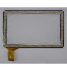 """Pantalla Táctil repuesto tablet china 10.1"""" Modelo 24"""
