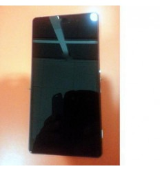 Sony Xperia Z2 6502 D6503 L50W black lcd with touch screen w
