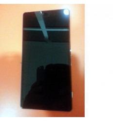 Sony Xperia Z2 6502 D6503 L50W Pantalla lcd original + Tácti