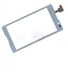 Sony Xperia C S39H C2304 C2305 pantall táctil blanco origina