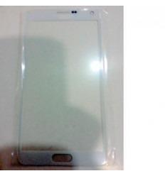 Samsung Galaxy Note 4 SM-N910F white lens