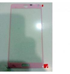Samsung Galaxy Note 4 SM-N910F cristal rosa original