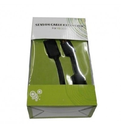 Kinect Sensor cable extension 3m.