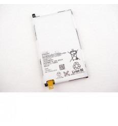 Batería original Sony Xperia Z1 Mini compac D5503 Z1C M51W L
