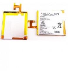 Batería Original Sony Xperia E3 D2203 D2206 D2243 D2202 LIS1